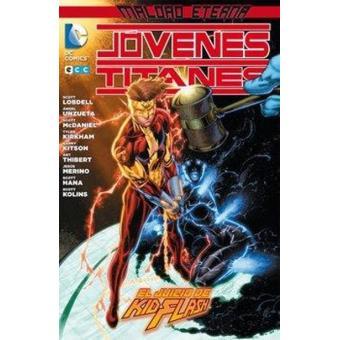 Jóvenes Titanes. El juicio de Kid Flash