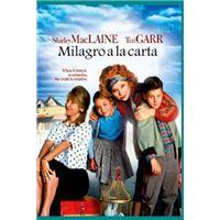 Milagro a la carta - DVD