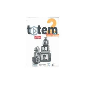 Totem 2 A2 exercises + CD