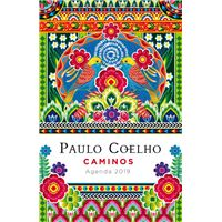 Agenda 2019 Paulo Coelho - Caminos