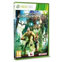 Enslaved Odissey to the West Xbox 360