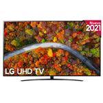TV LED 75'' LG 75UP81006LA 4K UHD HDR Smart TV