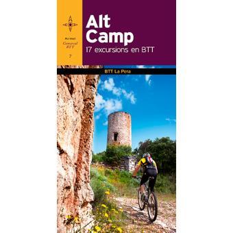 Alt camp excursions en btt