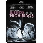 Juegos prohibidos (Blu-Ray)