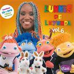 Los Lunnis Vol 6 CD + DVD