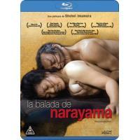 La balada de Narayama - Blu-Ray