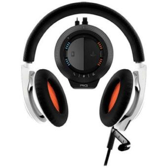 Plantronics RIG  Auriculares para Sony PS4 white