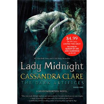 Lady Midnight 1 - The Dark Artifices