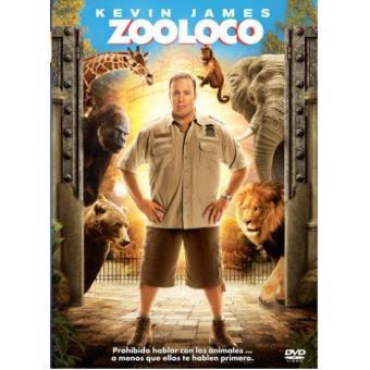 Zooloco - DVD