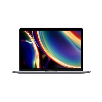 "Apple  MacBook Pro 13"" i5 2,4GHz 8/512GB TouchBar Gris Espacial"