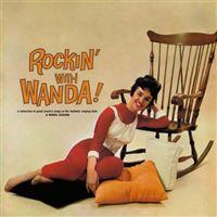 Rockin With Wanda - Vinilo