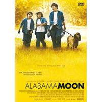 Alabama Moon - DVD