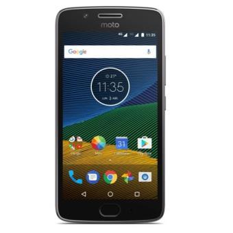 "Motorola Moto G5 5"" Gris Lunar"