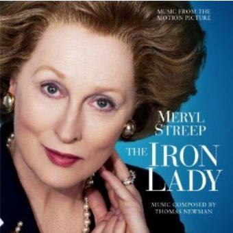 The Iron Lady (B.S.O)