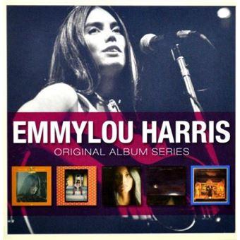 Original Album Series - 5 CDs