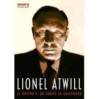 Pack Lionel Atwill. El Doctor X: Un sádico en Hollywood V.O.S. - DVD