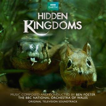Hidden Kingdoms