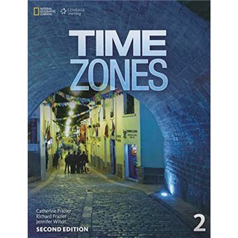 Time Zones 2 - Student's Book