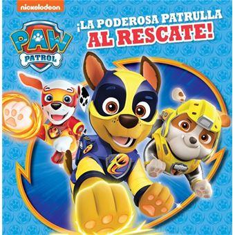 ¡La poderosa patrulla al rescate! (Paw Patrol   Patrulla Canina)