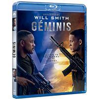 Géminis - Blu-Ray