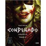 Batman: Condenado Libro 2 (de 3)
