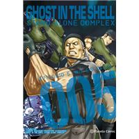 Ghost in the Shell Stand Alone Complex nº 05/05