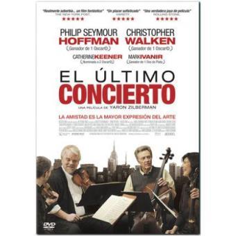 El último concierto - DVD