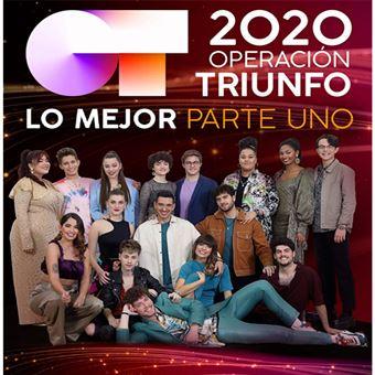 Operación Triunfo 2020. Lo Mejor. Parte 1
