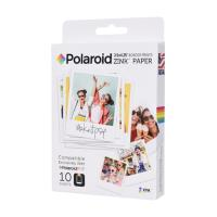 Papel Polaroid Zink 3x4 10 uds para Polaroid Pop