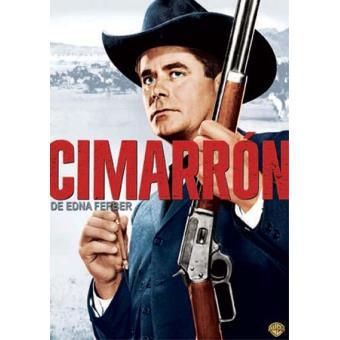 Cimarrón - DVD