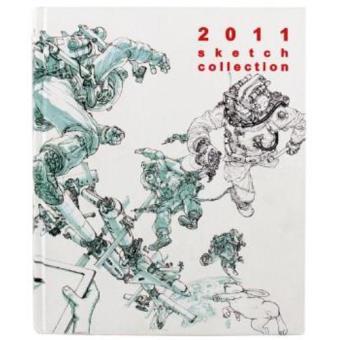 The 2011 Sketchbook