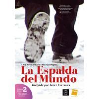 La espalda del mundo (DVD + CD B.S.O.) - Exclusiva Fnac - DVD