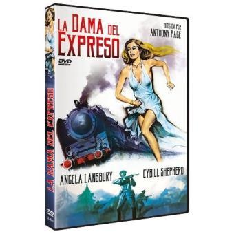 La Dama del Expreso (The Lady Vanishes) - DVD