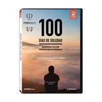 100 Días de soledad - DVD