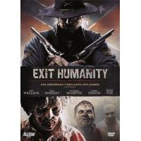 Exit Humanity - DVD