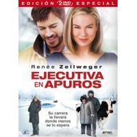 Ejecutiva en apuros (Edición especial) - DVD