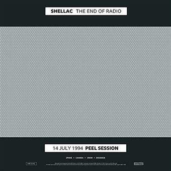 The End of Radio - 2 vinilos