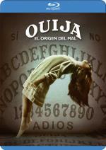 Ouija 2: El origen del mal - Blu-Ray