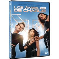 Los Ángeles de Charlie - DVD