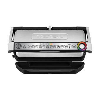 Barbacoa Tefal Optigrill  + XL