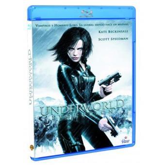 Underworld 2: Evolution - Blu-Ray