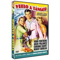 Vuelo a Tánger (1953) - DVD