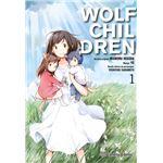 Wolf children 1