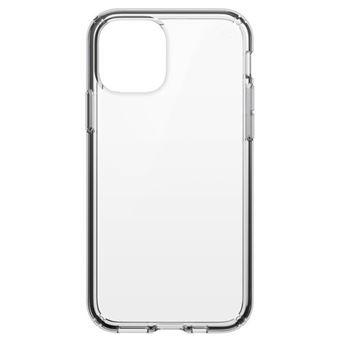 Funda Speck Presidio Stay Clear Transparente para iPhone 11 Pro