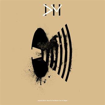 """Music for the Masses - 7 Vinilos 12"""""""
