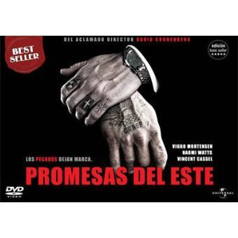 Promesas del Este - DVD Ed Horizontal