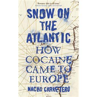 Snow on the Atlantic