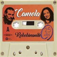 Rebobinando - 3 CD + DVD