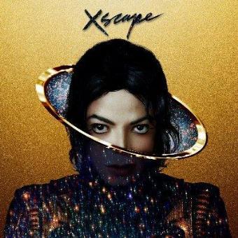 Xscape+ DVD (Ed. Deluxe)