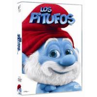 Los Pitufos - DVD